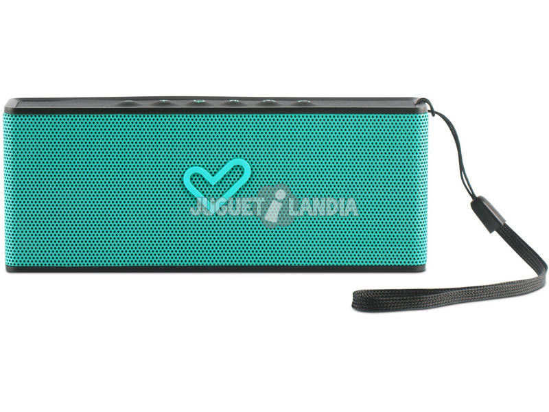 Energy Music Box B2 Bluetooth Color Menta