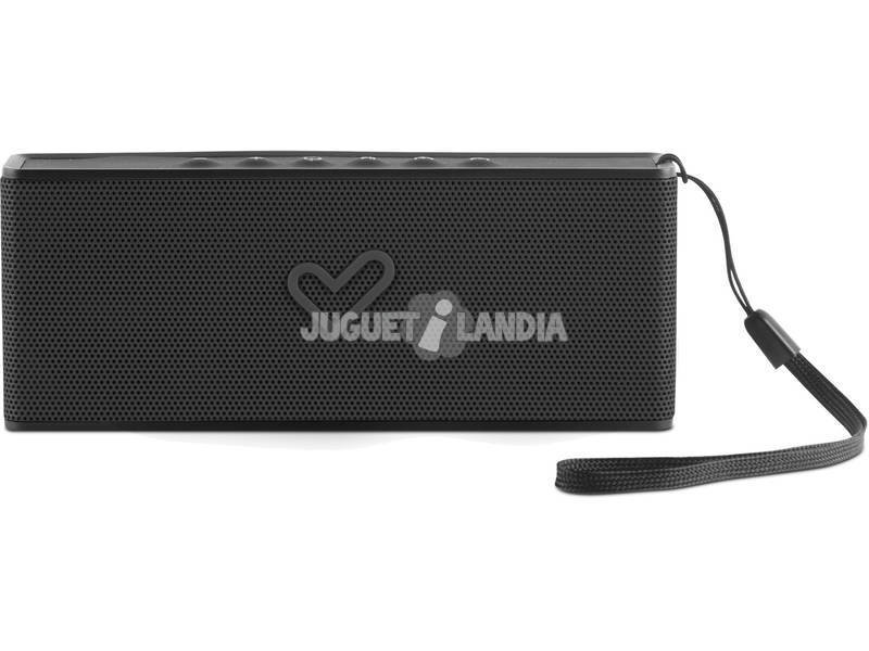 energy music box b2 bluetooth color black juguetilandia. Black Bedroom Furniture Sets. Home Design Ideas