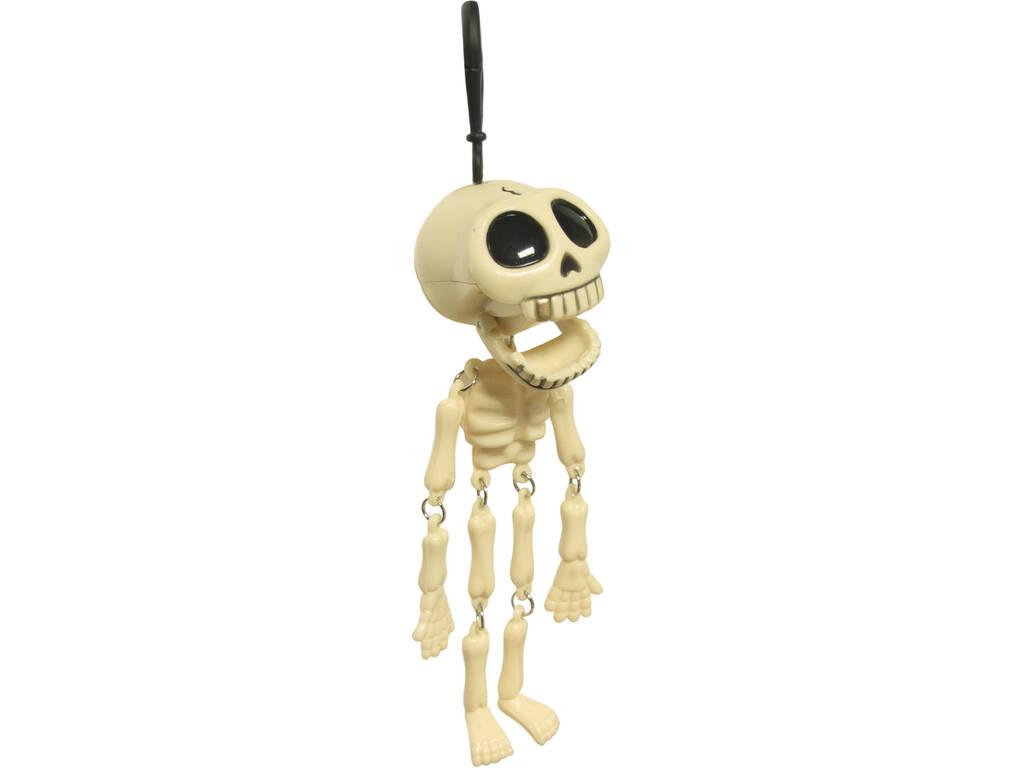 Esqueleto Mordiscos Rubies S0480