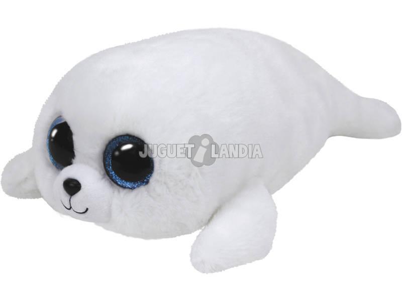 Peluche Icy Foca bianca