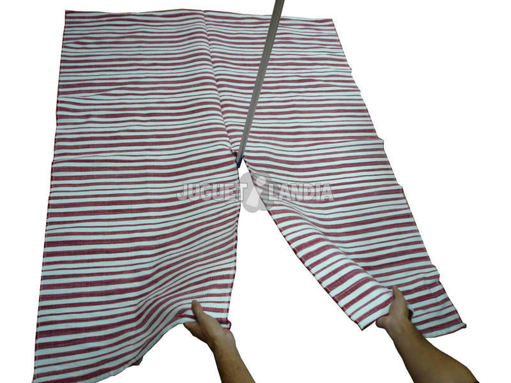 Tapis XL Avec Ouverture 180 x 140 cm