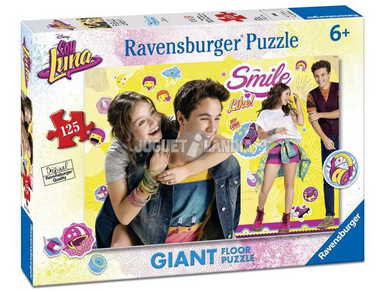 Puzzle XXL Soy Luna 125 Peças