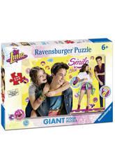 Puzzle XXL Soy Luna 125 Piezas