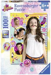 Puzzle XXL Soy Luna 100 Piezas
