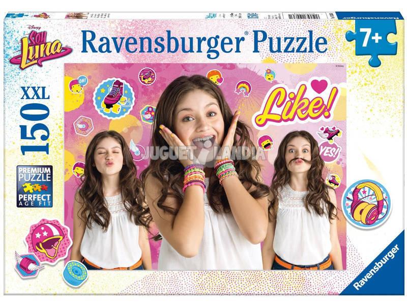 Puzzle XXL Soy Luna 150 Peças