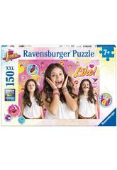 Puzzle XXL Soy Luna 150 Piezas