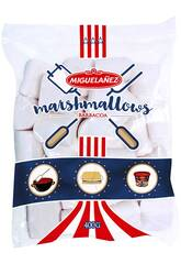 Marshmallow Barbecue di 400 gr. Miguelañez 136000