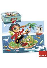 Puzzle 35 pirates