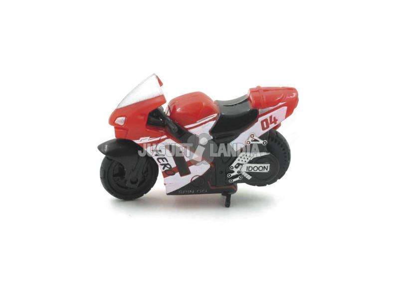Spin Bike. Comansi SB60601
