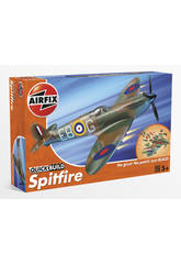 Quick Build Avion Spitfire