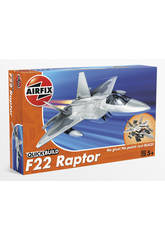 Quick Build Avion F22