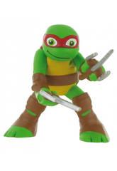Figura Tortugas Ninja Raph