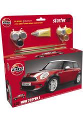 Maquette 1:32 Mini cooper S