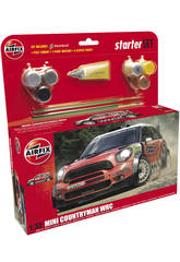 Modellino 1:32 Mini Countryman