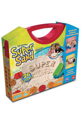 Super Sand Maletín ABC