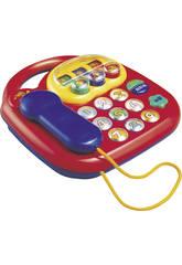 Telefono Divertido