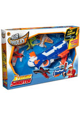 Air Raiders Xtreme Shooter