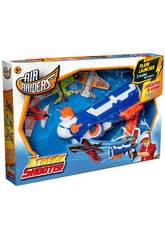 Air Raiders Xtreme Shooter