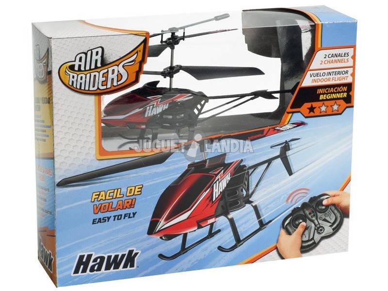 Radio Control Air Hawk