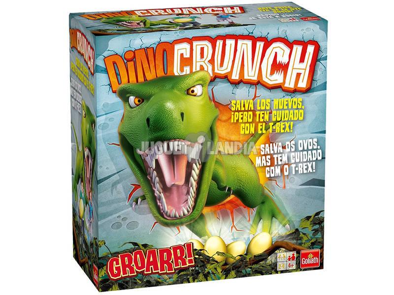 Dino Crunch