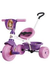Triciclo Be Fun Sofía