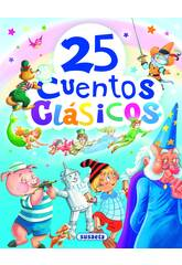 25 Contes Classiques