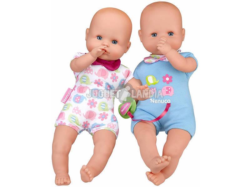 O Meu Pequeno Nenuco Gêmeos Famosa 700012131