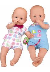 Mon Petit Nenuco Jumeaux