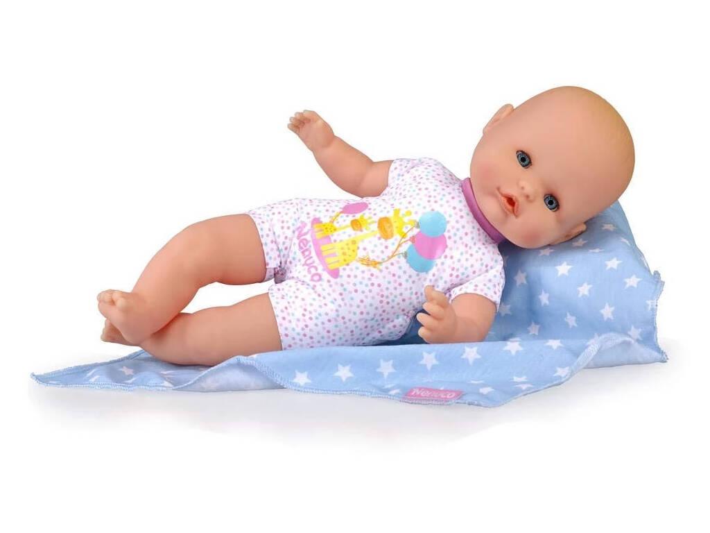 Meu pequeno recém-nascido Nenuco soa famoso 700012123