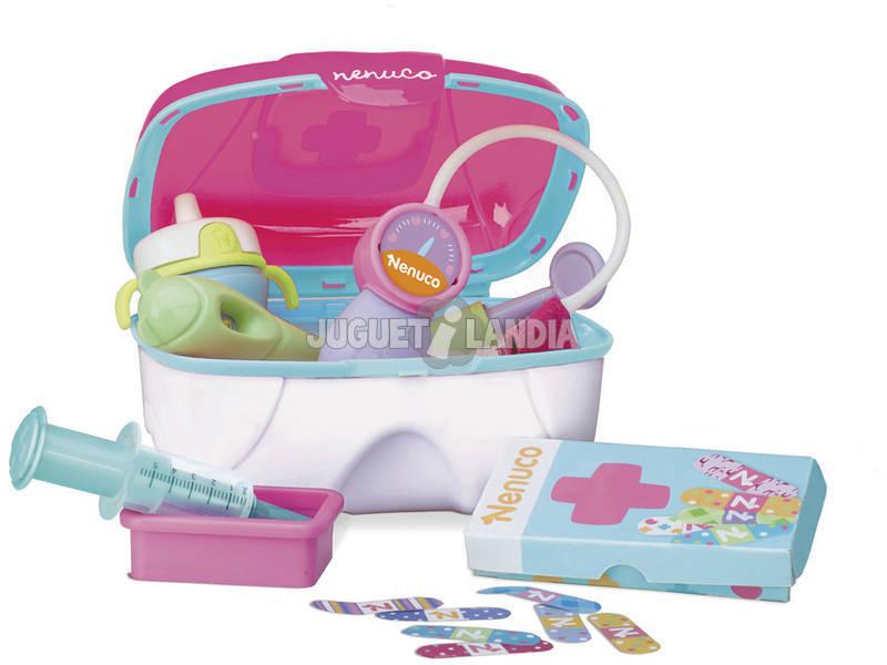 Nenuco Kit de Emergências com Acessórios Famosa 700011613