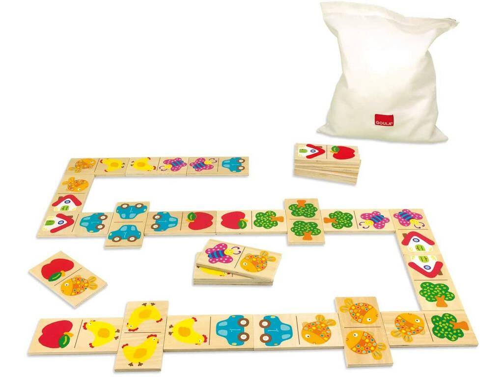 Macro Domino Diset 53327