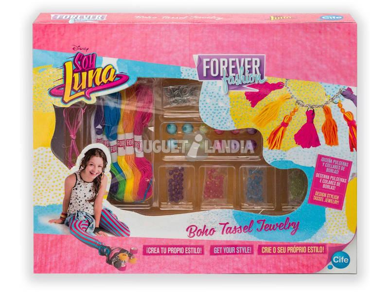 Soy Luna Forever Fashion Set De Bracelets