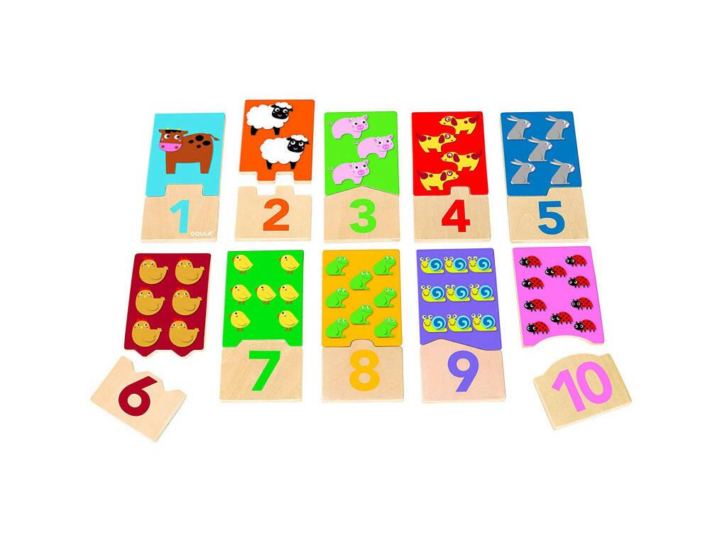 Puzzle Duo 1 - 10