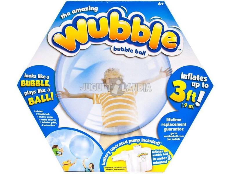 Burbuja Wubble + Hinchador Cife 98045