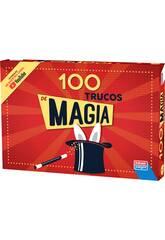 Magie 100 trucs