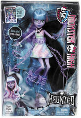 Monster High Rio Lucifer