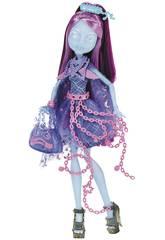 Monster High Kiyomi Haunterly