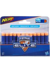 Nerf Strike Elite dardi 12