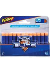 Nerf Strike Elite 12 fléchettes