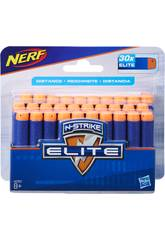 Nerf Strike Elite Dardos 30