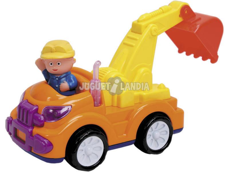 Camion gru salvaostacoli