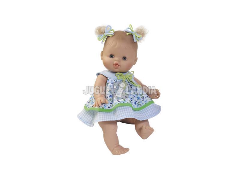 Boneca 34 cm Os Gordis Alicia