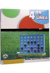4 En Linea 45x33 cm.
