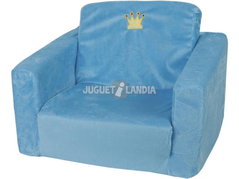 Sofa Cama 38x47x42 cm.Principe/Princesa