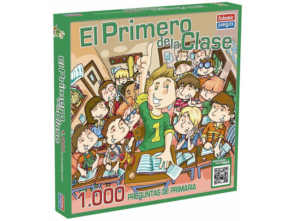 El Primero de la Clase 1000 Falomir 1710