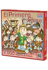 imagen El primero de la clase 2000