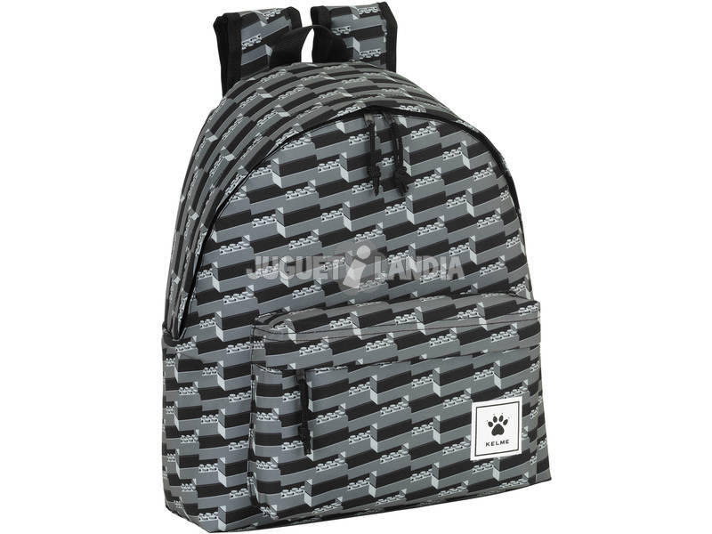 Day Pack Kelme Fichas