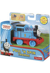 Thomas & Friends Locomotora Sin Motor