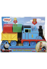 Thomas & Friends Mi Primer Tren Thomas