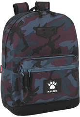 Day Pack Kelme Camuflaje